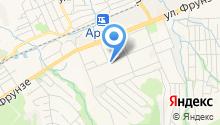 Терминал, Сбербанк, ПАО на карте