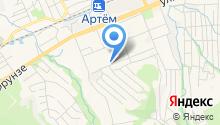 ТАКТ на карте