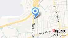 """Компания """"Уютный Дом"""" - КОНДИЦИОНЕРЫ на карте"""