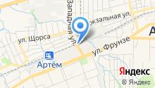 АртСтройТорг на карте