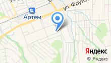VladAsia на карте