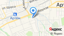 Салон оптики на карте