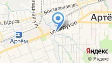 Вита-Дент на карте
