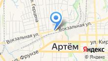Эйбико ЛТД, ЗАО на карте