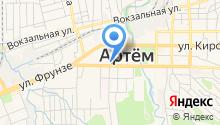 Центральная детская библиотека им. А.С. Макаренко на карте