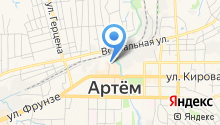 БЮРО ПУТЕШЕСТВИЙ И ЭКСКУРСИЙ №1 на карте