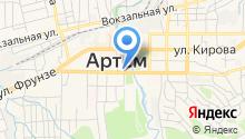 ПАО СКБ Приморья Примсоцбанк на карте