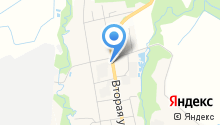 Green Way на карте