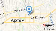 Центральная городская библиотека им. Н.К. Крупской на карте