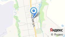 Артем на карте