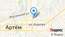 Mobil-Артем на карте