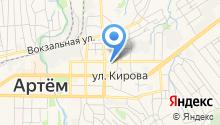 Вита-С на карте