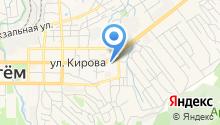 АртёмГрад на карте