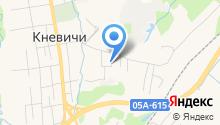Почтовое отделение №77 на карте