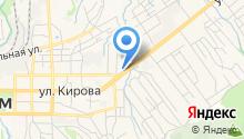 Ритуальный магазин на карте