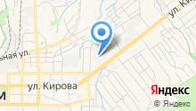 Приморавтотранс, ПАО на карте