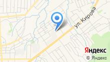 Сахновская В.К. на карте