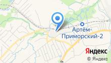 ДальЭнергоаудит-Эксперт на карте
