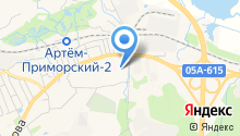 Ломбард Приморье Плюс на карте