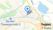 ПриМФ-Лес на карте