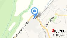 ЖБИ-3 на карте
