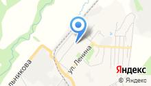 Ломбард Приморье+ на карте