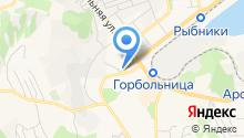 Вектор-Электроника на карте