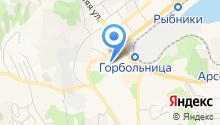 Sts Logistics Transport на карте