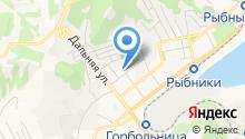Дом культуры им. Ю. Гагарина на карте