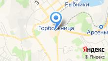 Vlad Link на карте