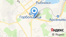 St Tropez Lounge на карте