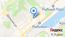 Графская усадьба на карте