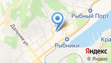 A Studio ELEGANCE на карте