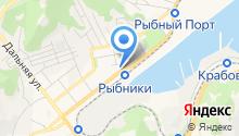 ДМУ на карте