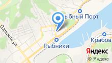 Бондаренко и Партнеры на карте