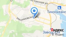 Городок-ЖКХ+ на карте