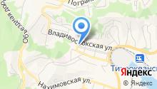 VipMed на карте