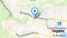 Адвокатская контора №11 на карте