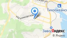 Архонт.ру на карте