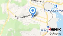 В-Лазер Эконом на карте