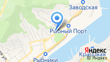 TAXI-16 на карте