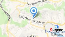 ДВ СКТБ на карте