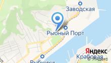OST на карте