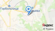 АРТ-ФОТО на карте