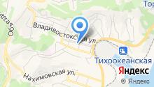 Maxi-M на карте