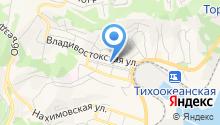 Дурдомчик Белопушистых на карте