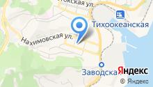 Горького, 16Б на карте