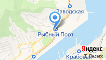 Дорико на карте