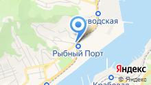 ГОСАПТЕКА на карте