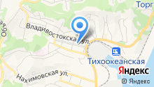 SportTime на карте